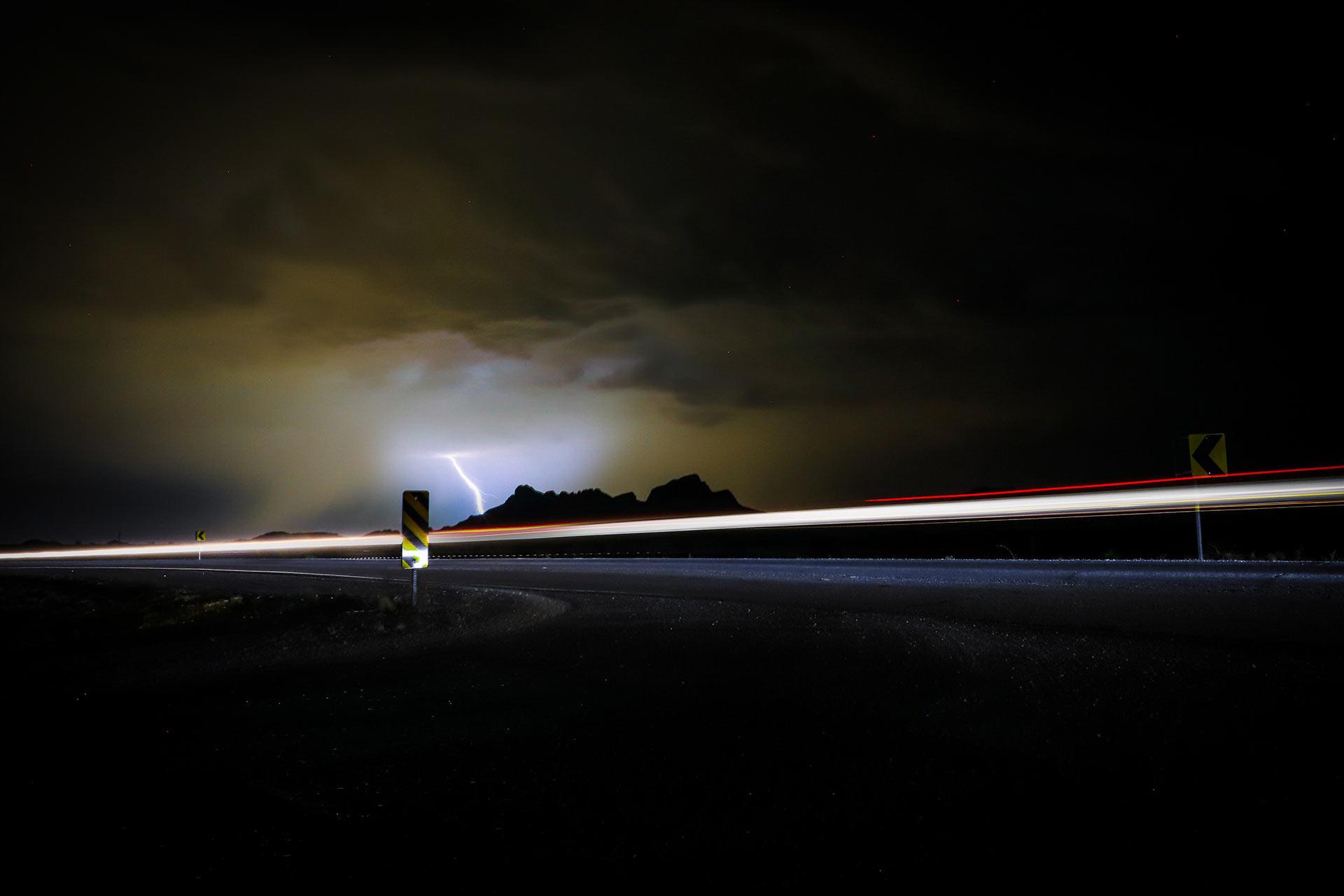 ハワイ、オアフ島の大停電
