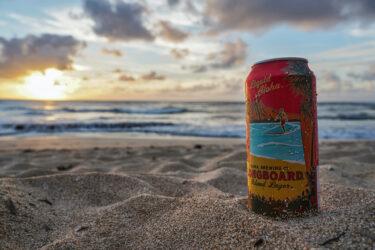 ハワイはビール天国